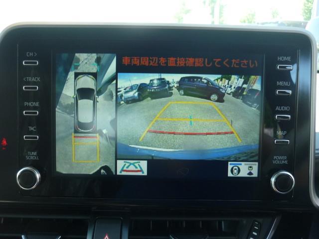 「トヨタ」「C-HR」「SUV・クロカン」「山梨県」の中古車10