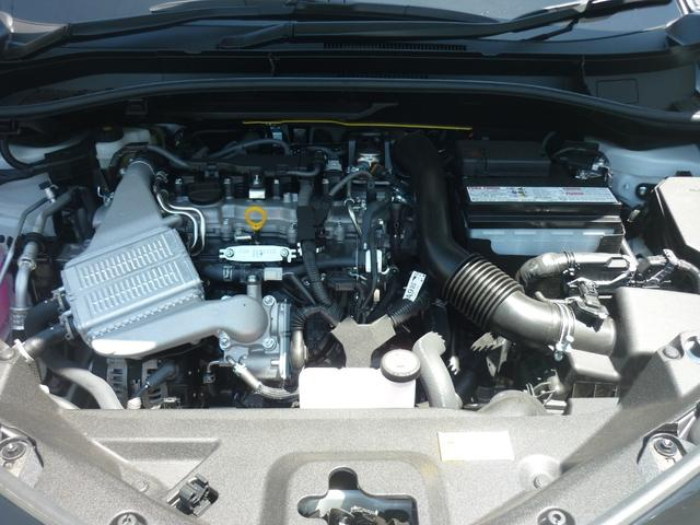 「トヨタ」「C-HR」「SUV・クロカン」「山梨県」の中古車17