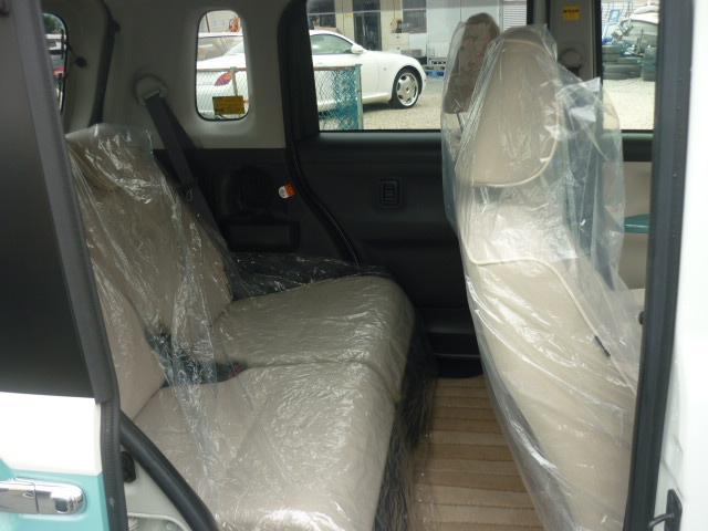 Gメイクアップ SAII 純正8インチナビ ワンオーナー車(14枚目)