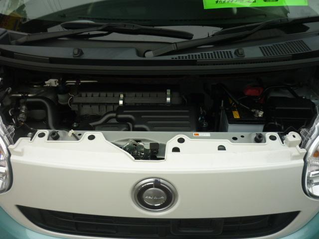 Gメイクアップ SAII 純正8インチナビ ワンオーナー車(17枚目)