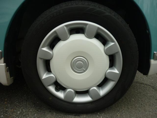 Gメイクアップ SAII 純正8インチナビ ワンオーナー車(19枚目)