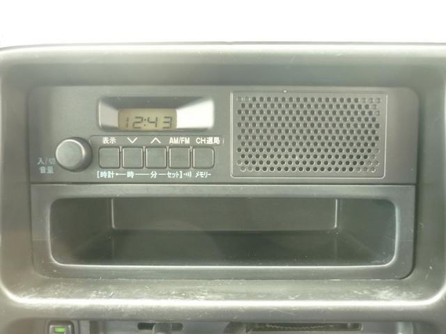 DX キーレス プライバシーガラス リアコーナーセンサー(10枚目)