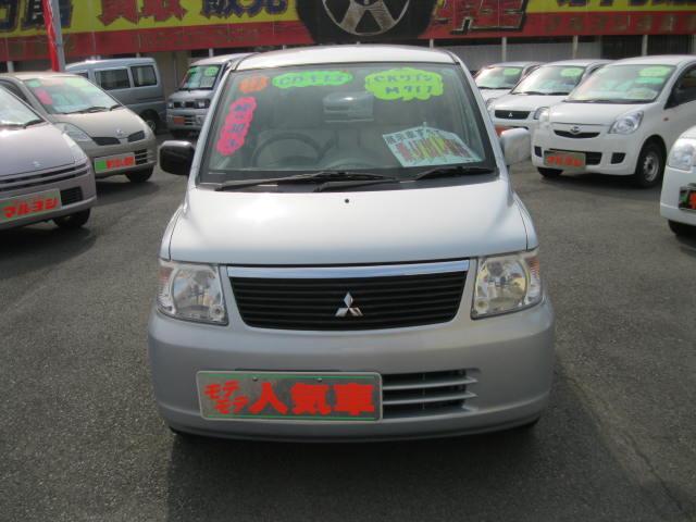 三菱 eKワゴン M CDデッキ