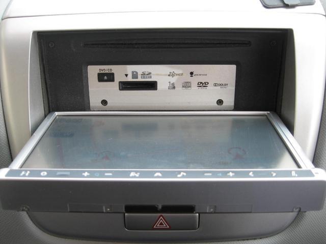 クラリオンNX309型です