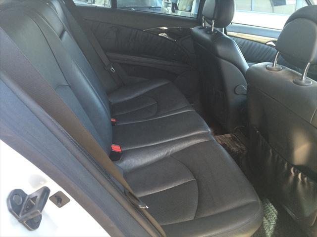 メルセデス・ベンツ M・ベンツ E500 アバンギャルド 後期モデル ナビ ETC クルコン