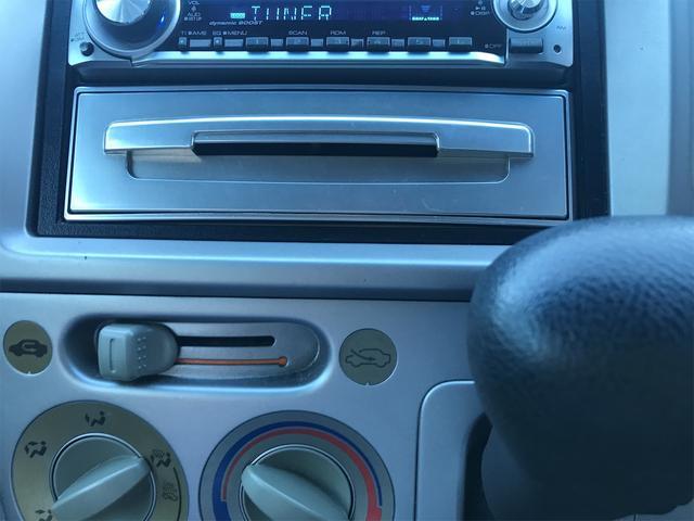ディーバ キーレス 14インチアルミ 電動格納ミラー オートマ オーディオ CD(27枚目)