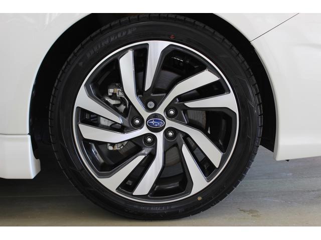 2.0GT-Sアイサイト 4WD ワンオーナー アダプティブクルーズコントロール ナビ フルセグTV フロント・サイド・バックカメラ CD・DVD再生可 Bluetooth接続可 ETC2.0 本革シート(7枚目)