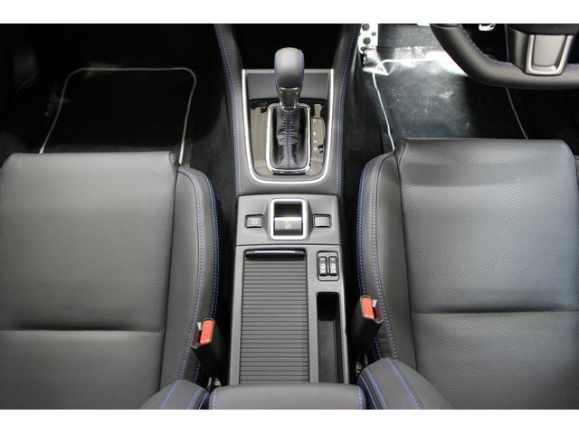2.0GT-Sアイサイト 4WD ワンオーナー アダプティブクルーズコントロール ナビ フルセグTV フロント・サイド・バックカメラ CD・DVD再生可 Bluetooth接続可 ETC2.0 本革シート(14枚目)