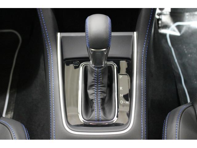 2.0GT-Sアイサイト 4WD ワンオーナー アダプティブクルーズコントロール ナビ フルセグTV フロント・サイド・バックカメラ CD・DVD再生可 Bluetooth接続可 ETC2.0 本革シート(15枚目)