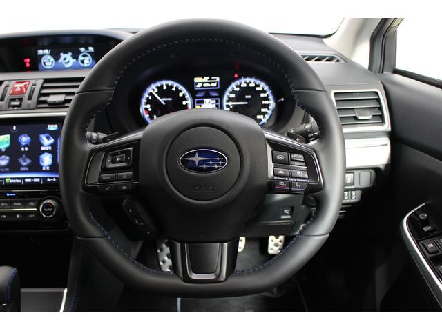 2.0GT-Sアイサイト 4WD ワンオーナー アダプティブクルーズコントロール ナビ フルセグTV フロント・サイド・バックカメラ CD・DVD再生可 Bluetooth接続可 ETC2.0 本革シート(19枚目)