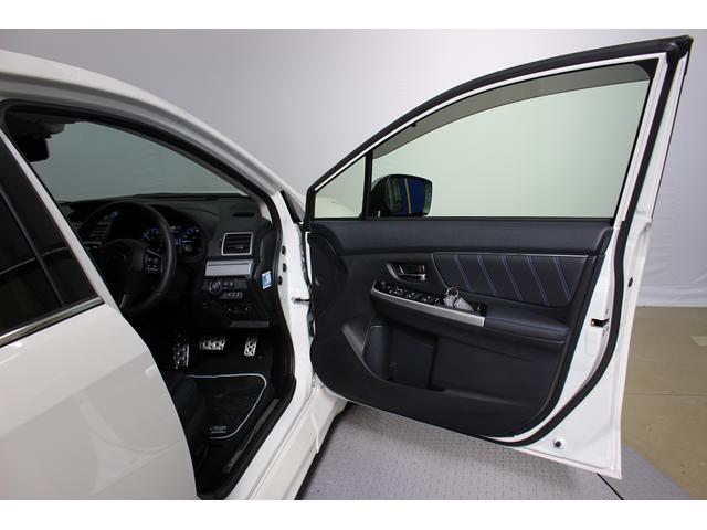 2.0GT-Sアイサイト 4WD ワンオーナー アダプティブクルーズコントロール ナビ フルセグTV フロント・サイド・バックカメラ CD・DVD再生可 Bluetooth接続可 ETC2.0 本革シート(35枚目)