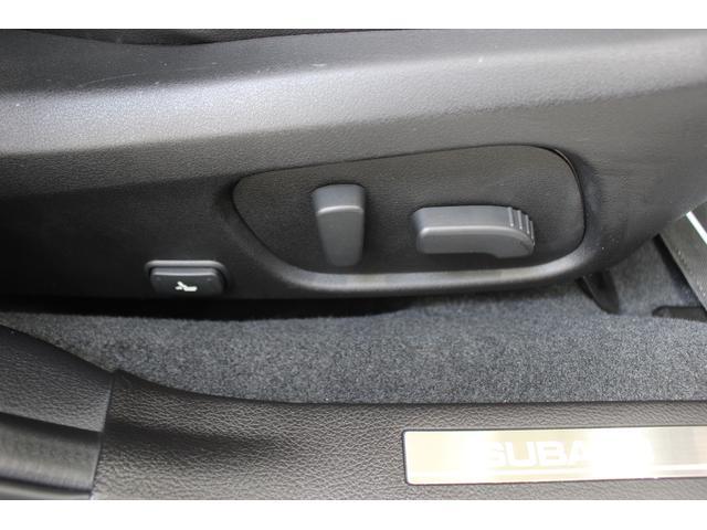 2.0GT-Sアイサイト 4WD ワンオーナー アダプティブクルーズコントロール ナビ フルセグTV フロント・サイド・バックカメラ CD・DVD再生可 Bluetooth接続可 ETC2.0 本革シート(36枚目)