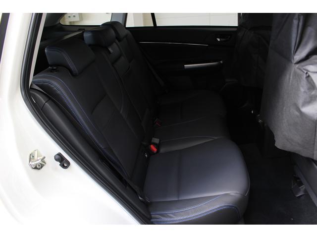 2.0GT-Sアイサイト 4WD ワンオーナー アダプティブクルーズコントロール ナビ フルセグTV フロント・サイド・バックカメラ CD・DVD再生可 Bluetooth接続可 ETC2.0 本革シート(38枚目)