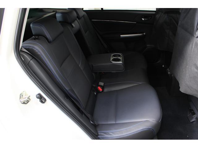 2.0GT-Sアイサイト 4WD ワンオーナー アダプティブクルーズコントロール ナビ フルセグTV フロント・サイド・バックカメラ CD・DVD再生可 Bluetooth接続可 ETC2.0 本革シート(39枚目)
