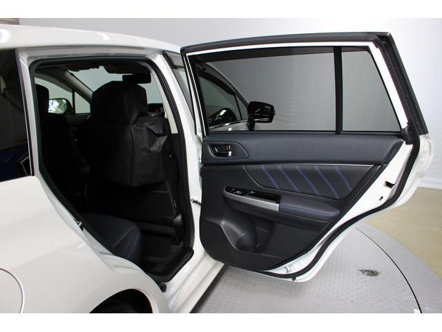 2.0GT-Sアイサイト 4WD ワンオーナー アダプティブクルーズコントロール ナビ フルセグTV フロント・サイド・バックカメラ CD・DVD再生可 Bluetooth接続可 ETC2.0 本革シート(40枚目)