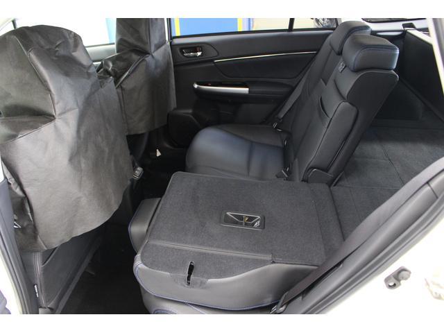 2.0GT-Sアイサイト 4WD ワンオーナー アダプティブクルーズコントロール ナビ フルセグTV フロント・サイド・バックカメラ CD・DVD再生可 Bluetooth接続可 ETC2.0 本革シート(41枚目)