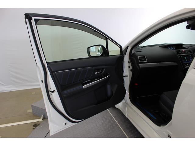 2.0GT-Sアイサイト 4WD ワンオーナー アダプティブクルーズコントロール ナビ フルセグTV フロント・サイド・バックカメラ CD・DVD再生可 Bluetooth接続可 ETC2.0 本革シート(43枚目)