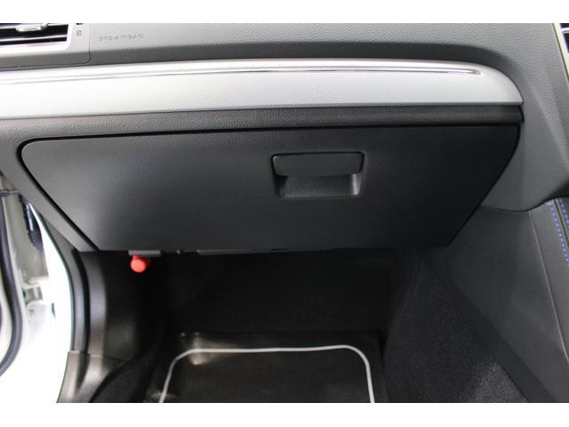 2.0GT-Sアイサイト 4WD ワンオーナー アダプティブクルーズコントロール ナビ フルセグTV フロント・サイド・バックカメラ CD・DVD再生可 Bluetooth接続可 ETC2.0 本革シート(46枚目)