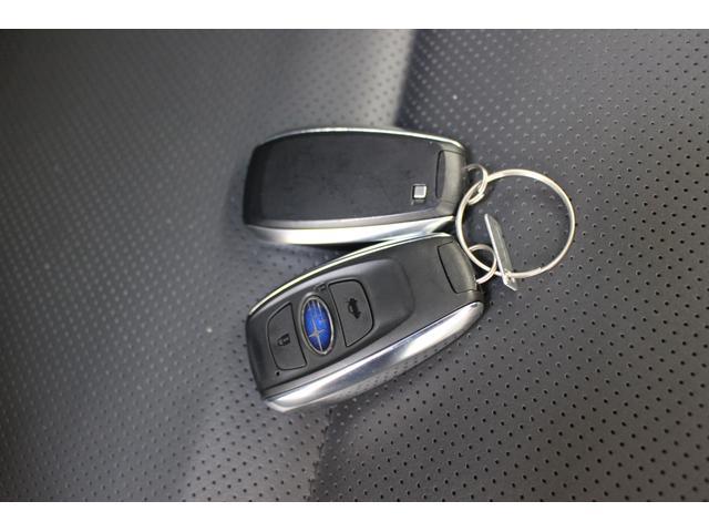 2.0GT-Sアイサイト 4WD ワンオーナー アダプティブクルーズコントロール ナビ フルセグTV フロント・サイド・バックカメラ CD・DVD再生可 Bluetooth接続可 ETC2.0 本革シート(60枚目)