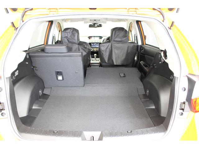 2.0i-L アイサイト 4WD アイサイトVer3 STIスポイラー ダイヤトーンサウンドナビ搭載XV ETC バックカメラ アダプティブクルーズコントロール レーンアシスト(49枚目)