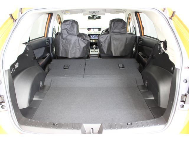 2.0i-L アイサイト 4WD アイサイトVer3 STIスポイラー ダイヤトーンサウンドナビ搭載XV ETC バックカメラ アダプティブクルーズコントロール レーンアシスト(50枚目)