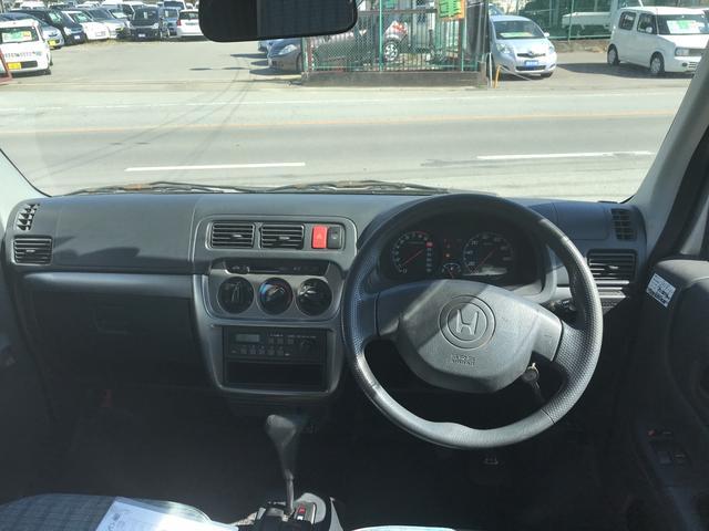 SDX 4WD オートマ フル装備 Wエアバッグ(18枚目)