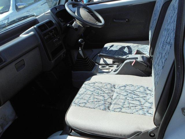 VX 4WD 5速マニュアル車 旧規格モデル(2枚目)