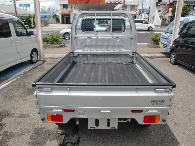 KU 5速 4WDエアコン パワステ(3枚目)