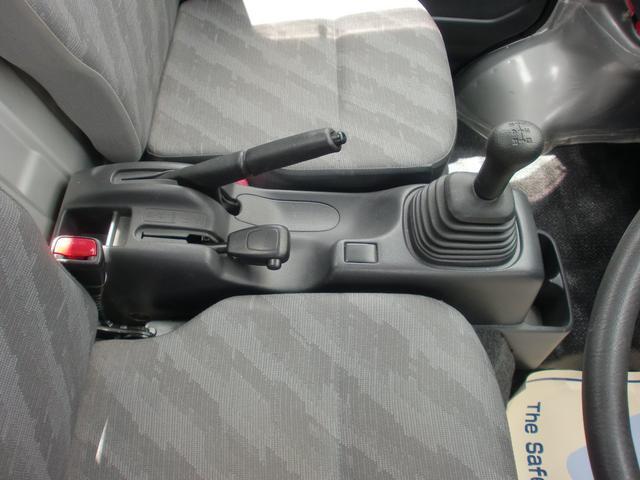 KU 5速 4WDエアコン パワステ(12枚目)