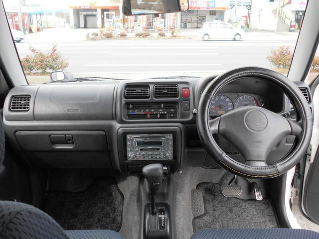 「スズキ」「ジムニー」「コンパクトカー」「山梨県」の中古車11
