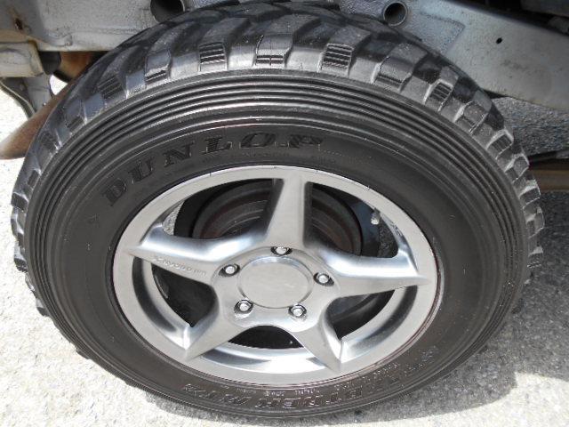 XG 4WD 5速 7型 リフトアップ(17枚目)
