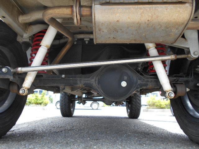XG 4WD 5速 7型 リフトアップ(18枚目)