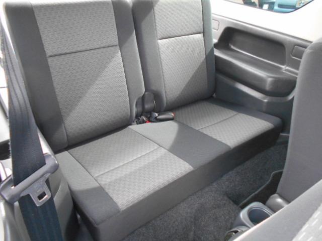 XG AT 6型 リフトアップ 社外マフラー バンパー リフトUP ABS PW ターボ車 AC キーレス フルセグTV SDナビ エアバック 切替4WD DVD再生 Wエアバッグ(15枚目)