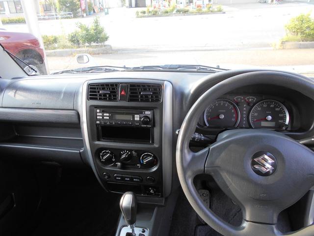 XC 4WD AT 5型(11枚目)