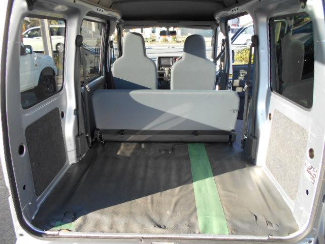 デラックス パワステ エアコン ワンセグ メモリーナビ オートマ ハイルーフ 両側スライドドア ETC車載器(16枚目)