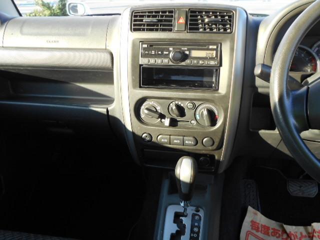 XC 4WD AT 3インチリフトアップ ラテラルロット ステアリングダンパー スプリング調整式ショックアブソーバー 10型(11枚目)