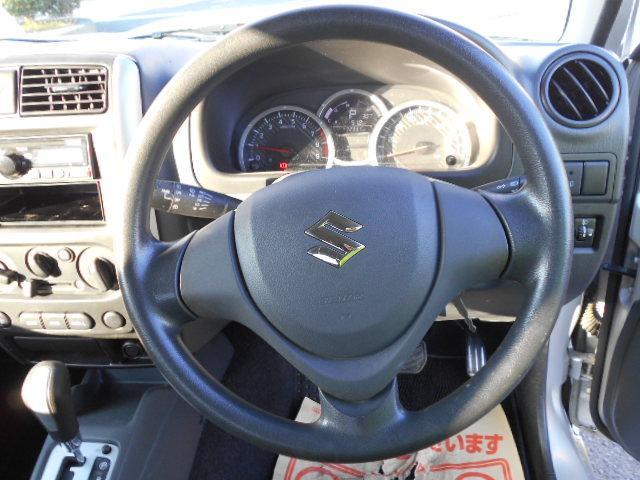 XC 4WD AT 3インチリフトアップ ラテラルロット ステアリングダンパー スプリング調整式ショックアブソーバー 10型(12枚目)