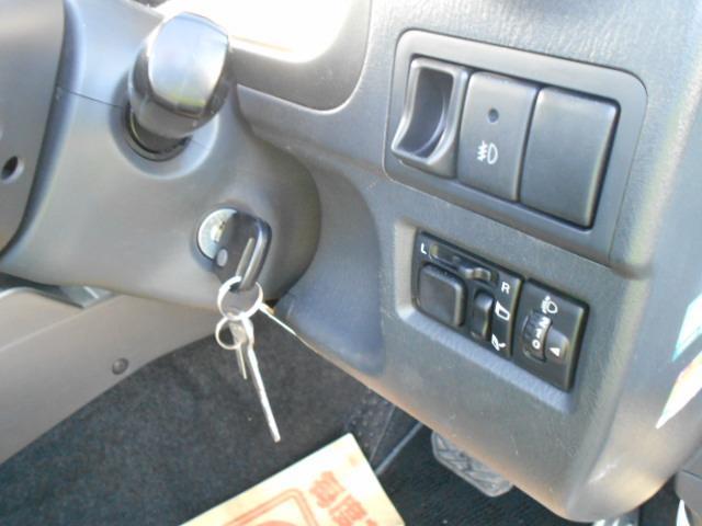 XC 4WD AT 3インチリフトアップ ラテラルロット ステアリングダンパー スプリング調整式ショックアブソーバー 10型(13枚目)