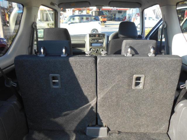 XC 4WD AT 3インチリフトアップ ラテラルロット ステアリングダンパー スプリング調整式ショックアブソーバー 10型(17枚目)