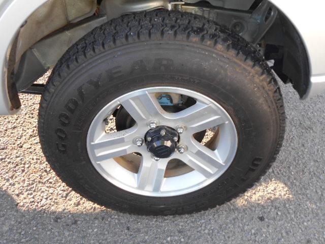 XC 4WD AT 3インチリフトアップ ラテラルロット ステアリングダンパー スプリング調整式ショックアブソーバー 10型(20枚目)