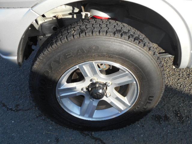 XC 4WD AT 3インチリフトアップ ラテラルロット ステアリングダンパー スプリング調整式ショックアブソーバー 10型(21枚目)