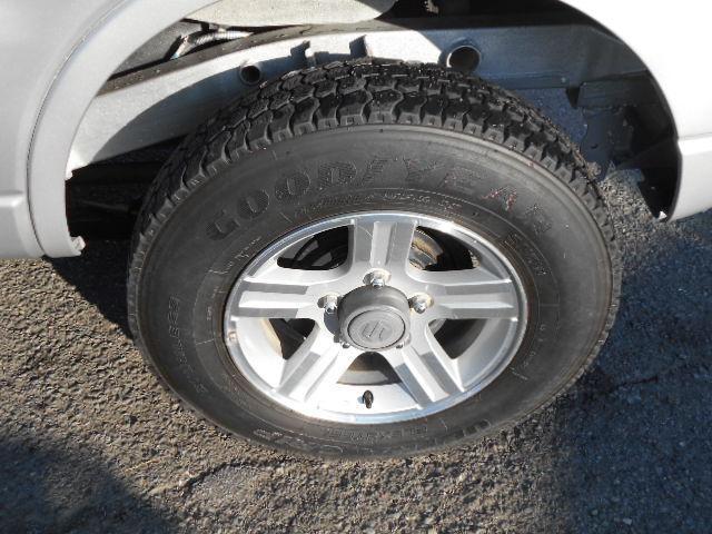 XC 4WD AT 3インチリフトアップ ラテラルロット ステアリングダンパー スプリング調整式ショックアブソーバー 10型(22枚目)