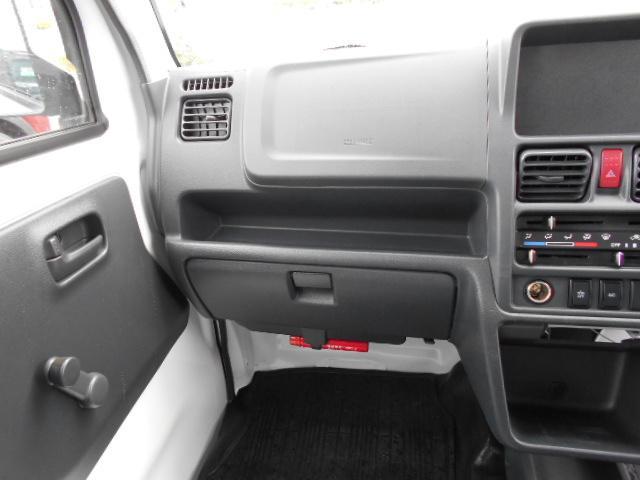 L 5速 4WD  エアコン パワステ ABS(10枚目)