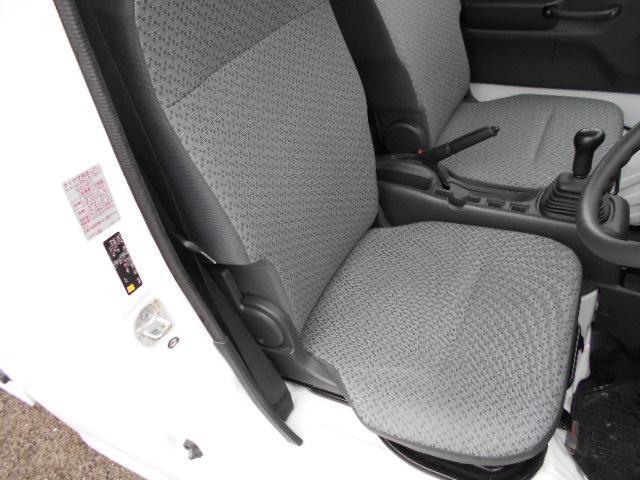 L 5速 4WD  エアコン パワステ ABS(13枚目)