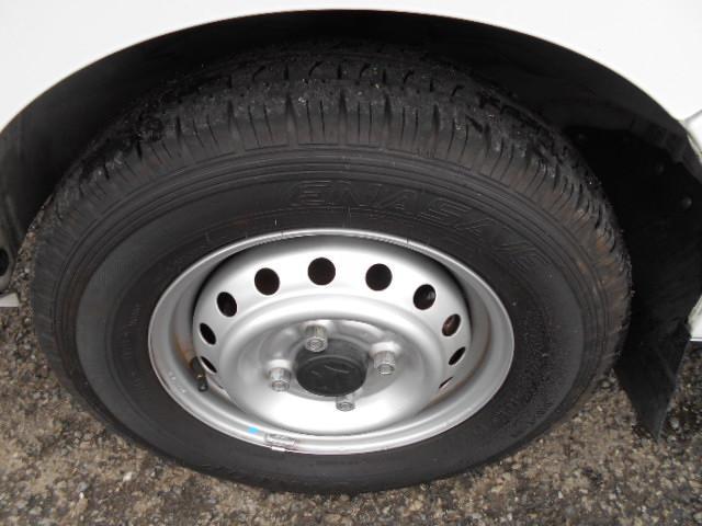 L 5速 4WD  エアコン パワステ ABS(24枚目)