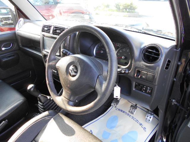 クロスアドベンチャーXC 4WD 5速(10枚目)