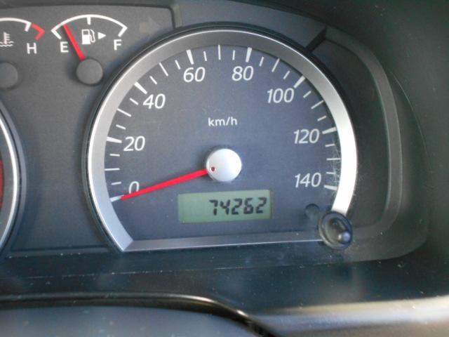 クロスアドベンチャーXC 4WD 5速(28枚目)
