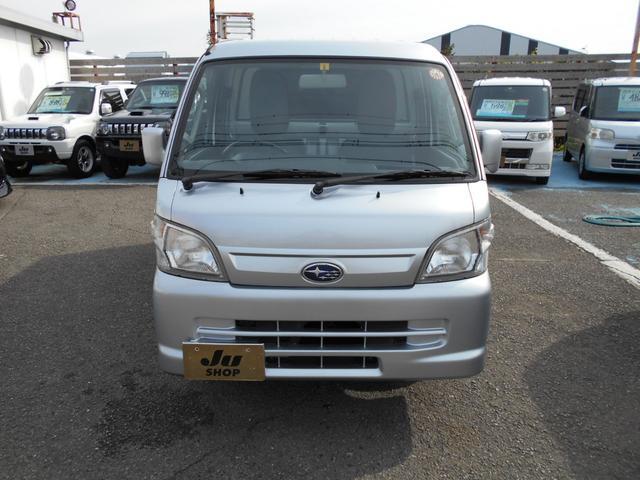 TC 4WD AT 幌(2枚目)