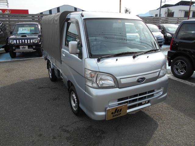 TC 4WD AT 幌(6枚目)