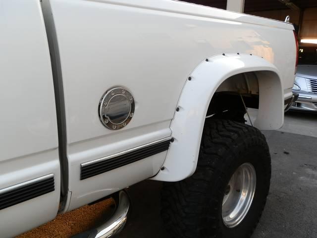 「シボレー」「シボレーK-1500」「SUV・クロカン」「山梨県」の中古車11